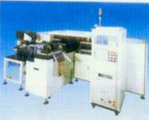 电容器自动化和分类机
