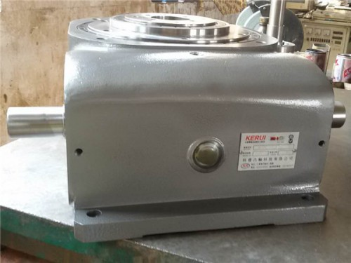 DA150-4-270-R分割器