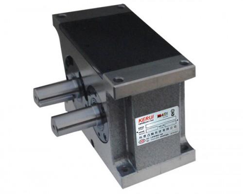 PU平板共轭型分割器