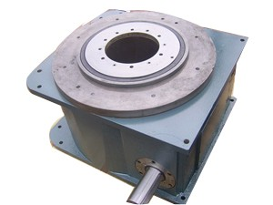 BU桶型凸轮分割器