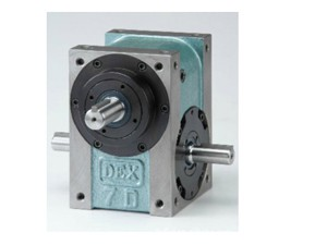 DS心轴型间歇分割器