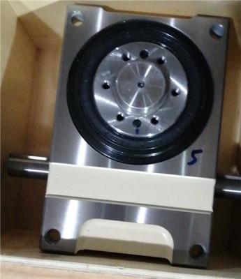 DF系列凸轮分割器